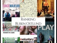 Ranking All Of Director Ruben Östlund's Movies