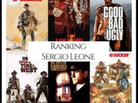Ranking All Of Director Sergio Leone's Movies
