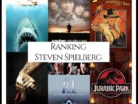 Ranking All Of Director Steven Spielberg's Movies