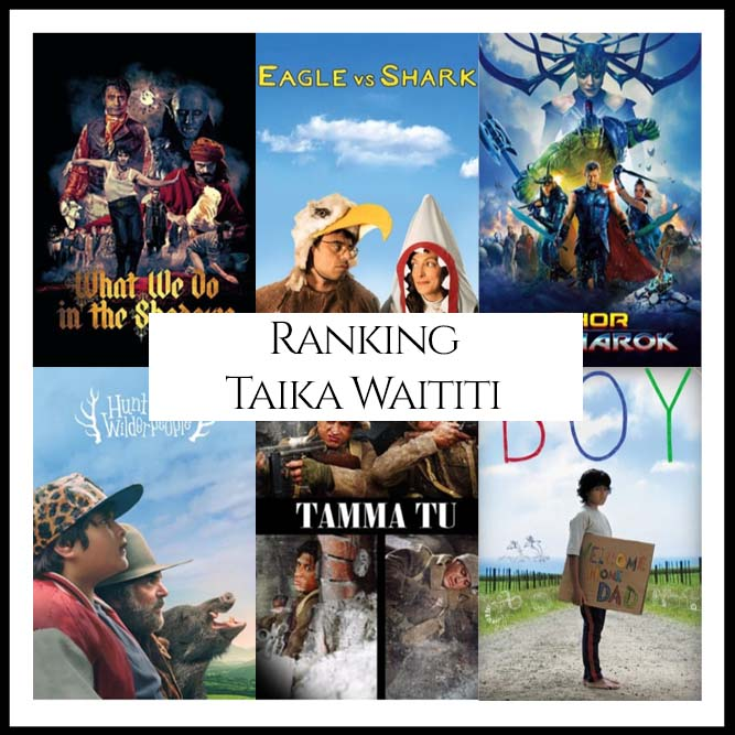 Ranking All Of Director Taika Waititi's Movies