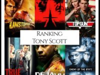 Ranking All Of Director Tony Scott's Movies