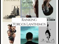 Ranking All Of Director Yorgos Lanthimos's Movies