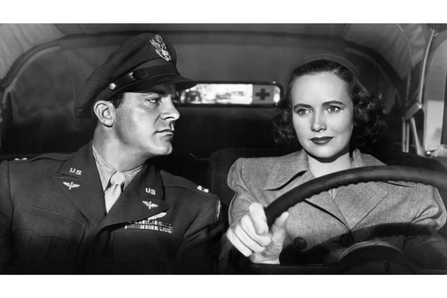 The Best Movies From The 1940s