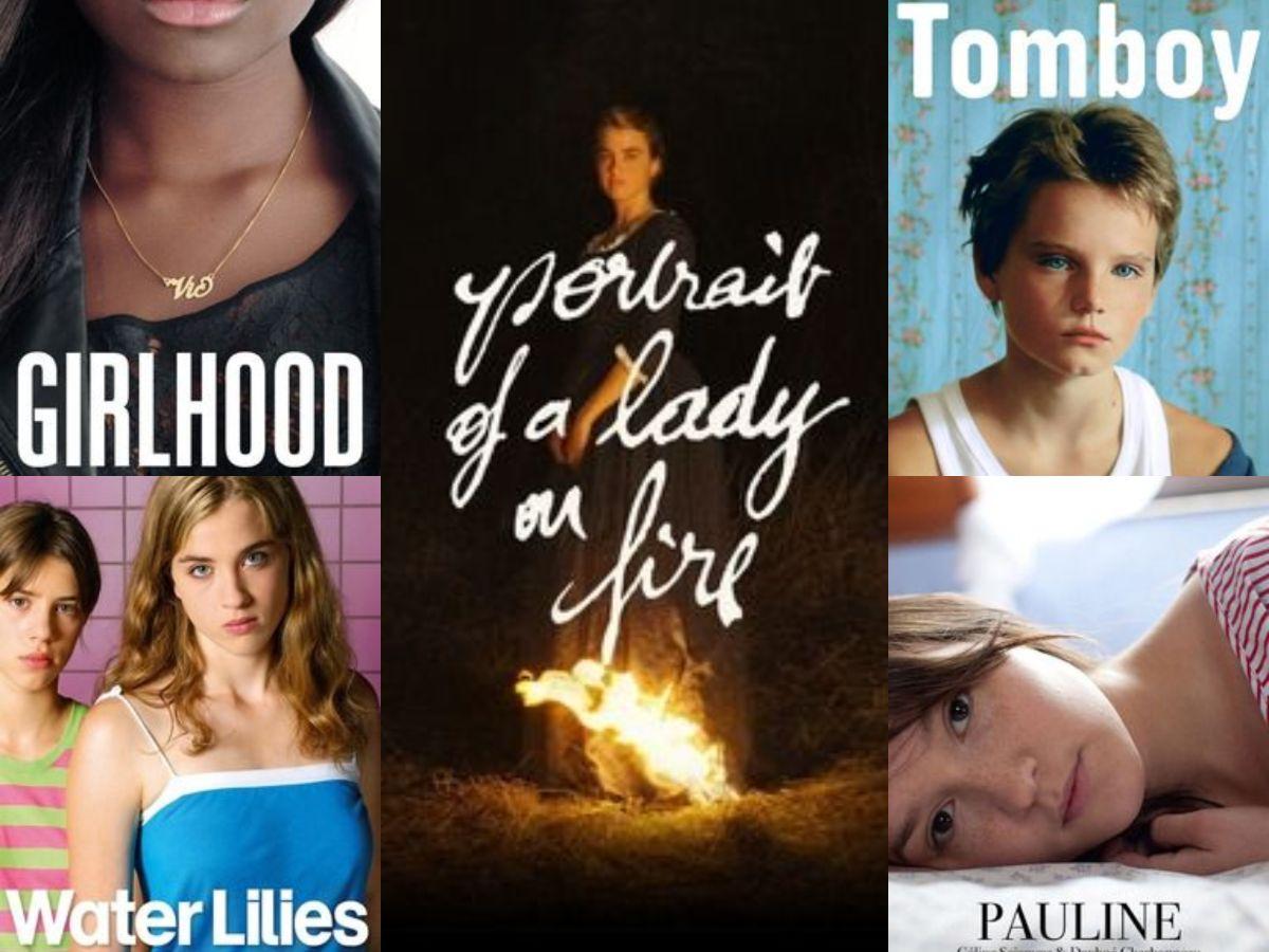 Ranking All Of Director Céline Sciamma's Movies