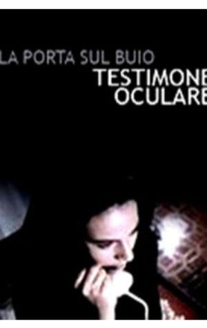 Door Into Darkness: Eyewitness
