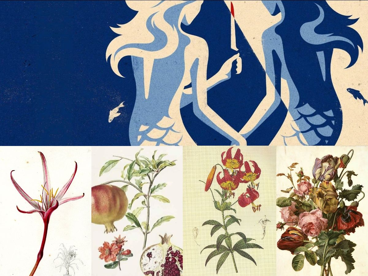 Blow The Man Down Film Review – Murder, Sisterhood, Fisherman Chorus, And A Parallel To 1800s Botanical Artists
