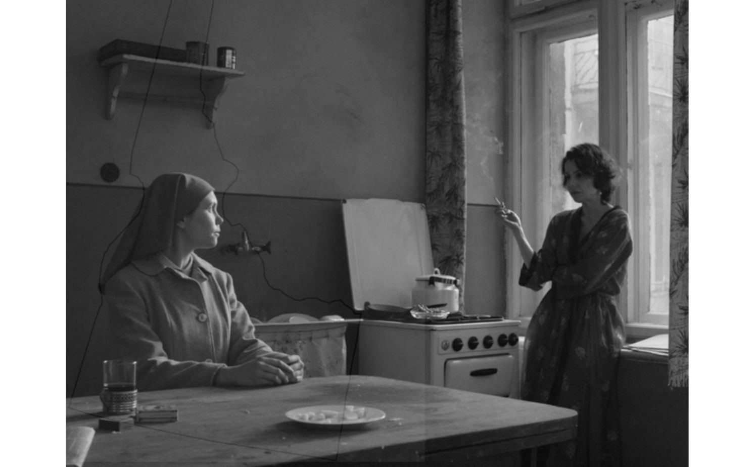 Ida Film Review – A Lush Polish Story About A Pair Of Women And A Crude Joke Referencing The State Of Idaho