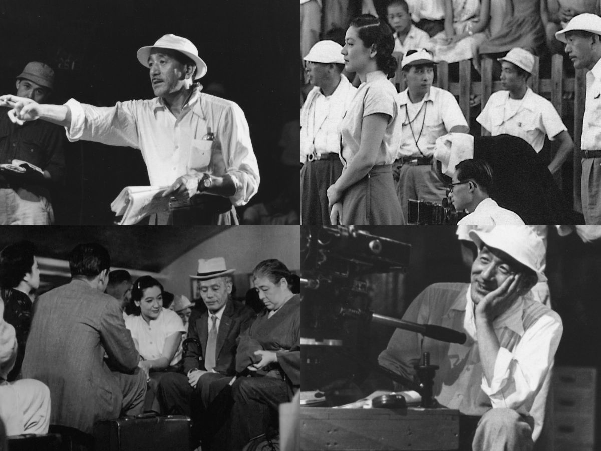 Tokyo Story Film Review – Yasujiro Ozu's 1953 Masterpiece About The Bonds Of Family And The Unacknowledged Importance Of Bucket Hats